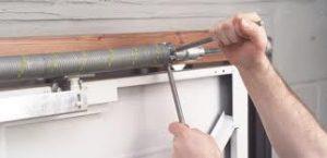 Garage Door Springs Repair Newmarket